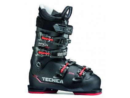 lyžařské boty TECNICA Mach Sport 80 HV, anthracite, 18/19