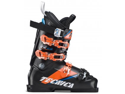 lyžařské boty TECNICA R9.8 130, black, AKCE