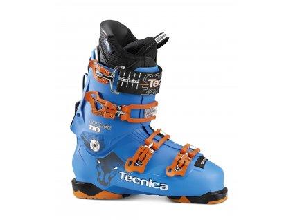 lyžařské boty TECNICA Cochise 110, process blue, AKCE
