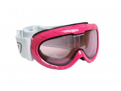 lyžařské brýle BLIZZARD BLIZ Ski Gog. 902 DAO, rosa shiny, rosa1