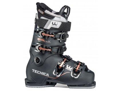 lyžařské boty TECNICA Mach1 LV 95 W, graphite, 19/20