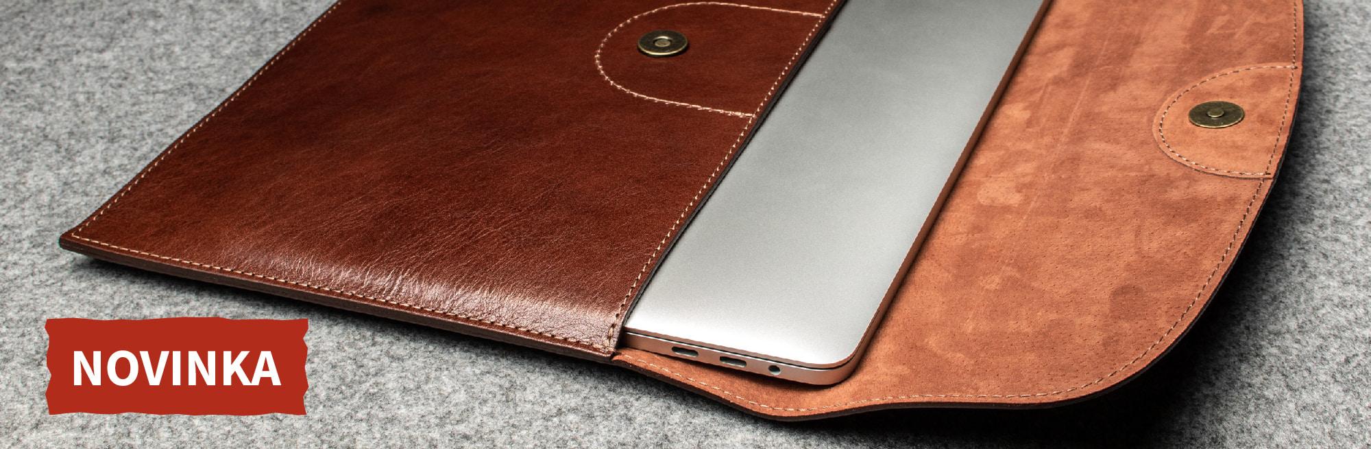 Obal na notebook - novinka