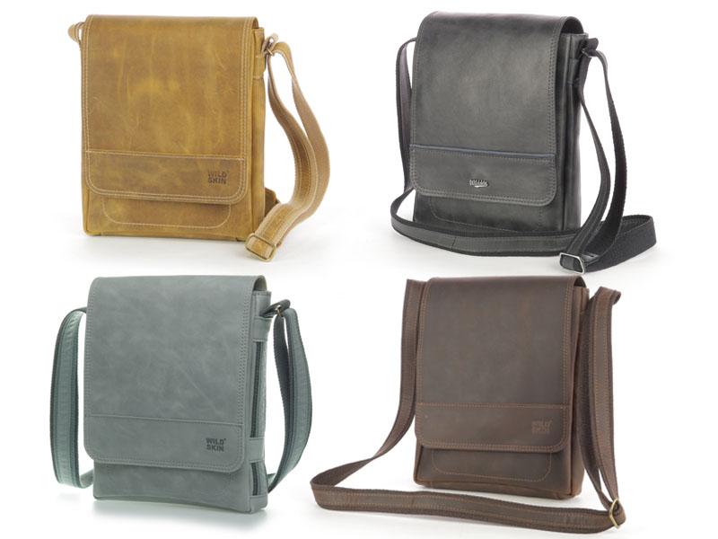 Kožené tašky TOUCH