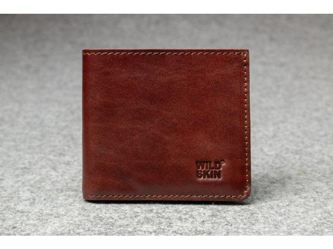 DUBLIN peněženka s drukem Biarritz taupé 3