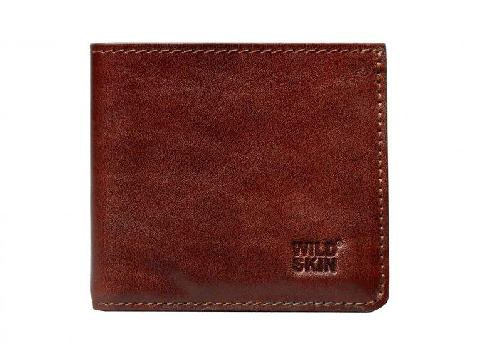 DUBLIN peněženka s drukem Biarritz taupé 1