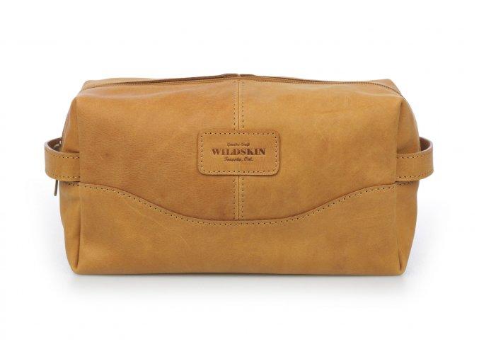 DAM.TAS.20180140 kožená toaletní taška APOLLÓN (1)