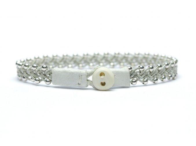 CAROLINE s postříbřenými perlami(3)