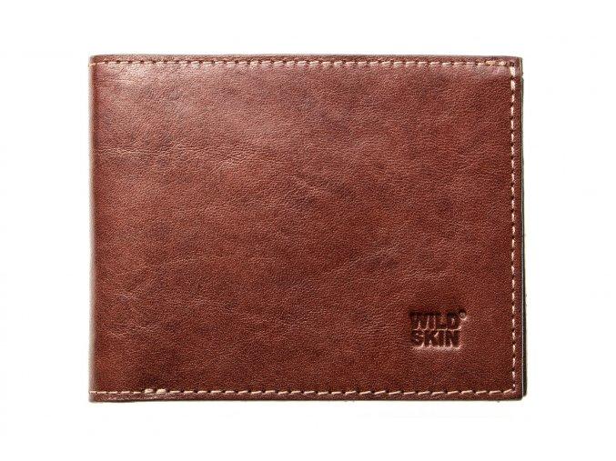PNZ.200018 CHS Peněženka DAVE Chesnut (1)