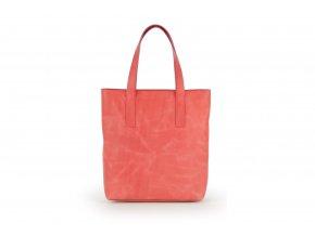 POPPY dámská červená taška (1)