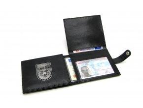 KAP.HZS.201905 dokladovka s klopou Hasičský záchranný sbor s odznakem(7)