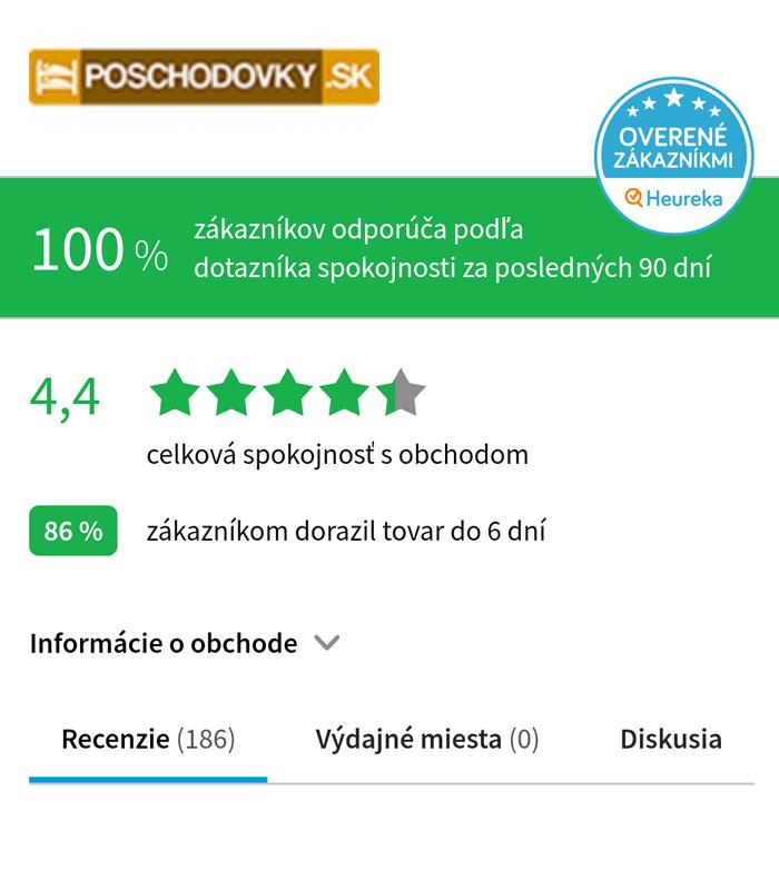 Vélemények - poschodovky.sk - mobilná verzia