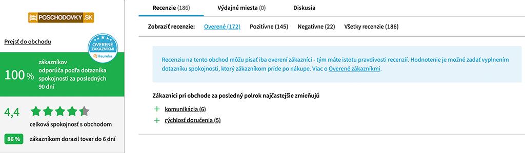 Vélemények poschodovky.sk - pc