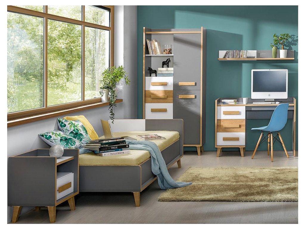 VASAT I tanulószoba