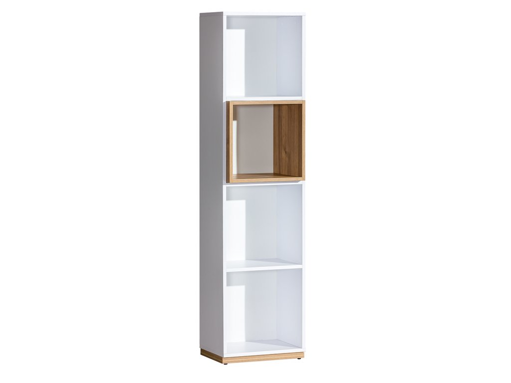 ENIF E8 nyitott polcos szekrény