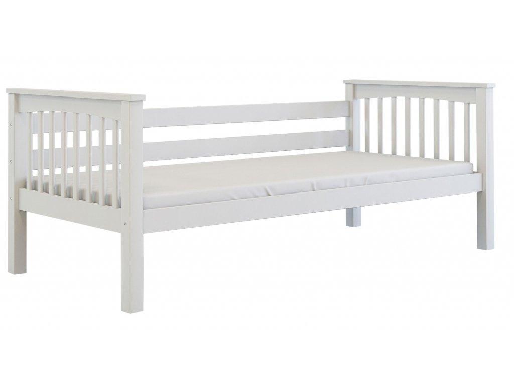 LUTEA bükk ágy 200x90