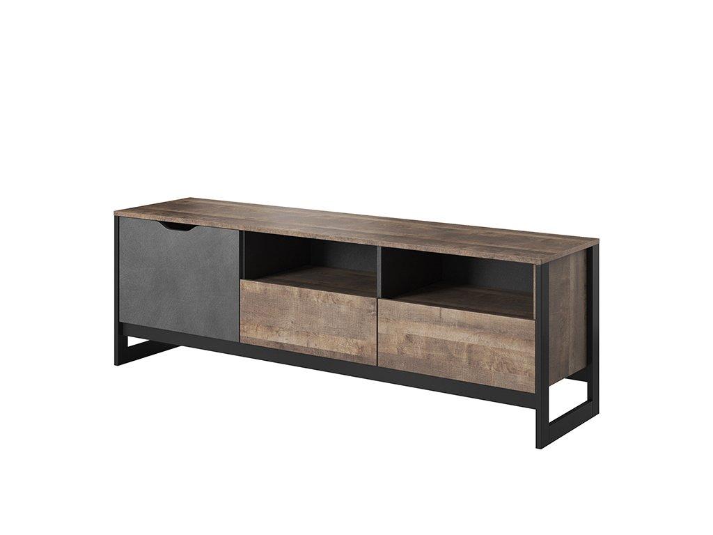 TV asztal Bergen