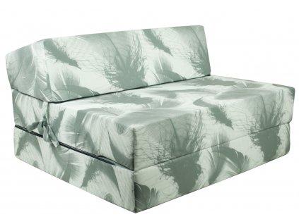 Szétnyitható fotel 200x90x15 cm - 02 modell