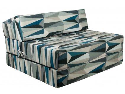 Szétnyitható fotel 200x90x15 cm - 03 modell