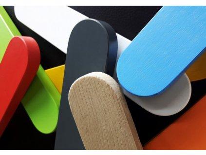 Tomi/Loop/Svend gyerekszobákhoz fogantyúk - többféle szín