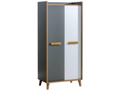VASAT 1 szekrény