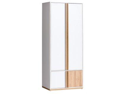ENIF E1 kétajtós szekrény