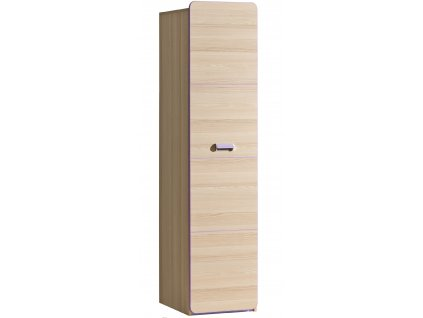 LUCAS L2 szekrény