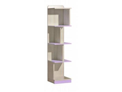 LUCAS L15 polcos szekrény