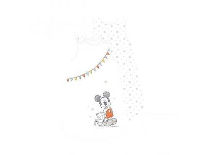 Gyerek pamut hálózsák  - Mickey Mouse