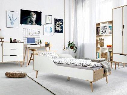 KLUPS SOFIA ifjúsági szoba