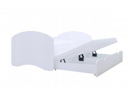 Mery 2 ágy pótággyal