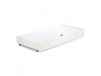 KLUPS UNI ágyneműtartó kiságyhoz - fehér