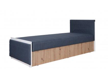 IVA 200x90 ágy tároló fiókkal