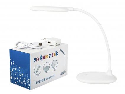 L5 LED asztali lámpa