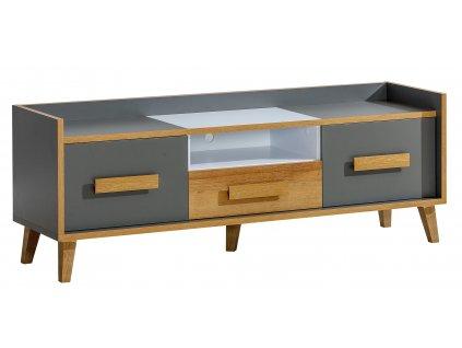 VASAT 7 TV asztal