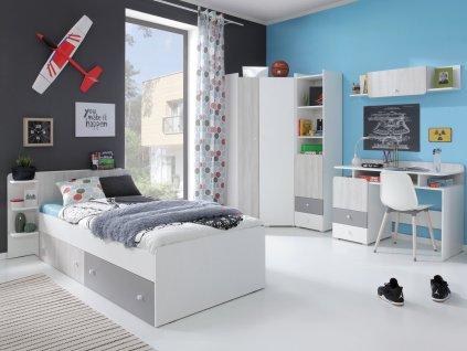 LOTOS gyerekszoba ifjúsági szoba