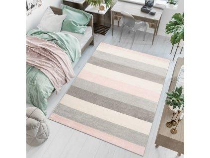 LEXUS csíkos szőnyeg