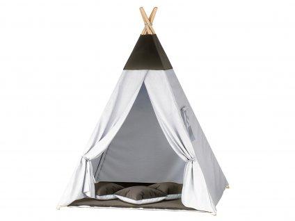 Teepee indián sátor