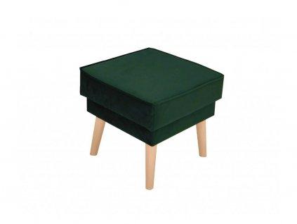 DEANA puff - zöld