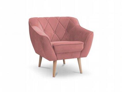 DEANA fotel - lazacszín