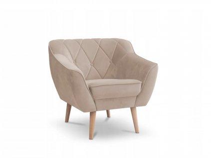 DEANA fotel - bézs