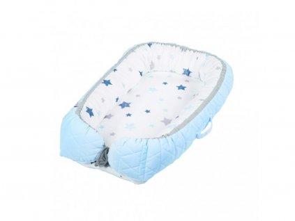 ALBERO MIO babafészek - kék