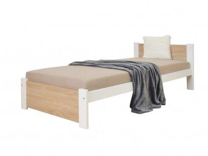 KLÁRA egyszemélyes ágy 90x200