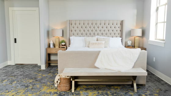 Svietidlá do spálne – dobré osvetlenie vytvorí správnu atmosféru