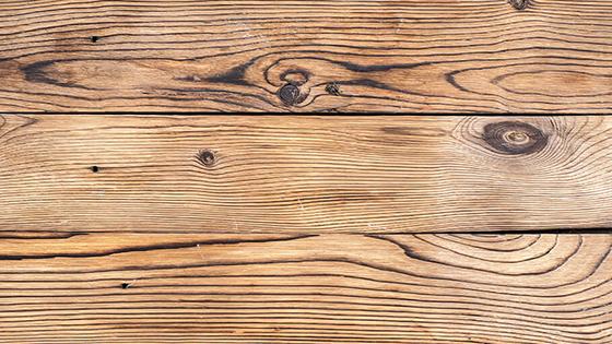 Prečo drevená posteľ?