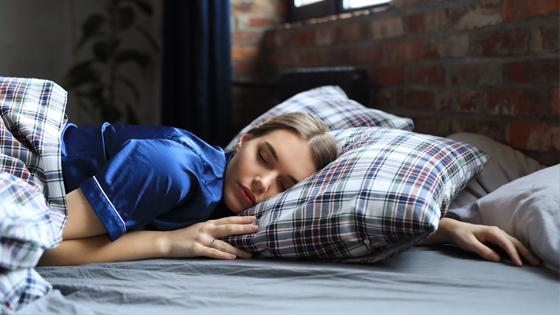 Máte zlý spánok? Tieto jednoduché tipy Vám pomôžu lepšie spať