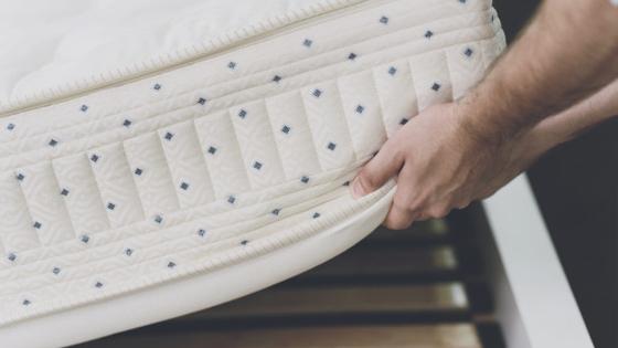 Ako si vybrať ten správny matrac? Poradíme Vám.