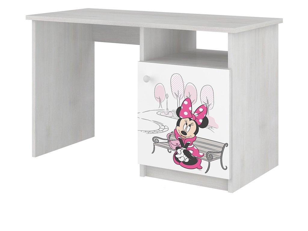 Detský písací stôl Minnie Paris