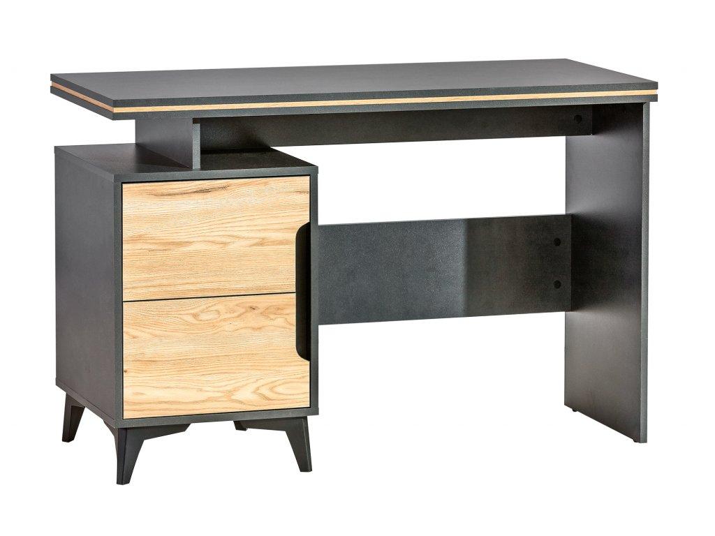 Písací stôl GRUMI 12 - FRESCO