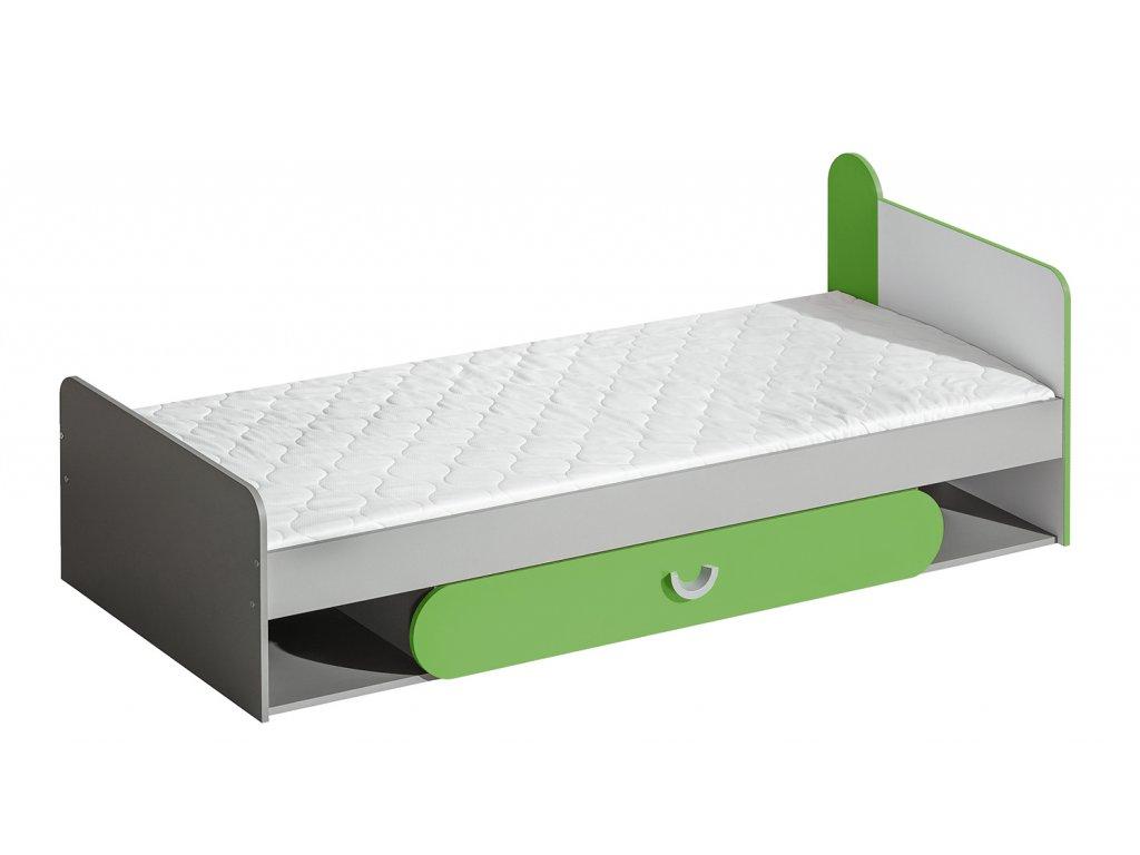 Detská posteľ FOMA F13