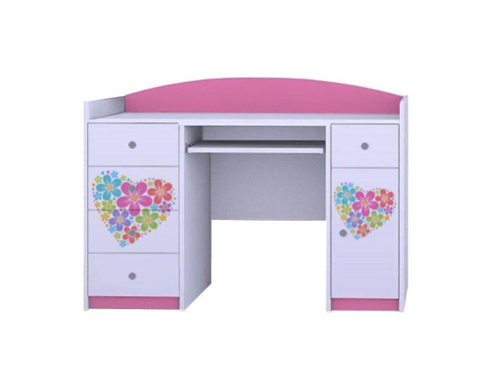 Písací stôl Mery B01